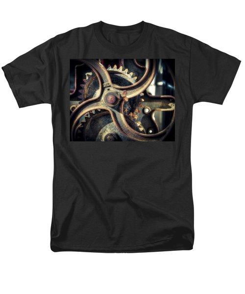Rust Never Sleeps Men's T-Shirt  (Regular Fit) by Wayne Sherriff