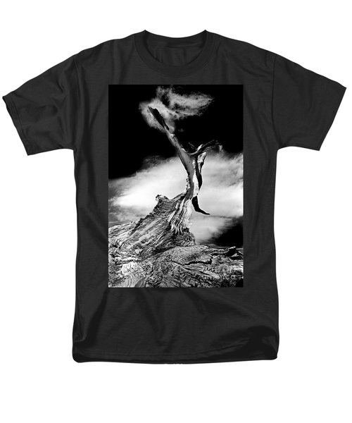 1000 Years To Create Men's T-Shirt  (Regular Fit) by Paul W Faust -  Impressions of Light