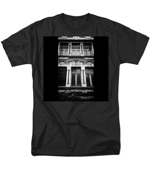 1909  #ndh #nordhausen #nokia Men's T-Shirt  (Regular Fit) by Mandy Tabatt