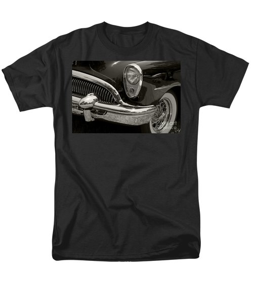 1954 Buick Roadmaster Men's T-Shirt  (Regular Fit) by Dennis Hedberg