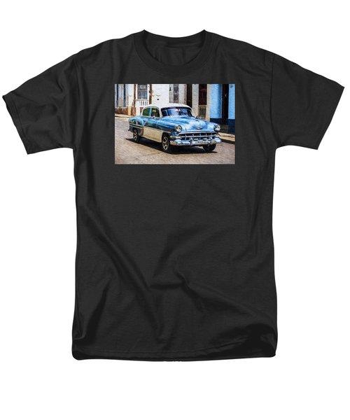 1954 Chevy Cuba Men's T-Shirt  (Regular Fit)