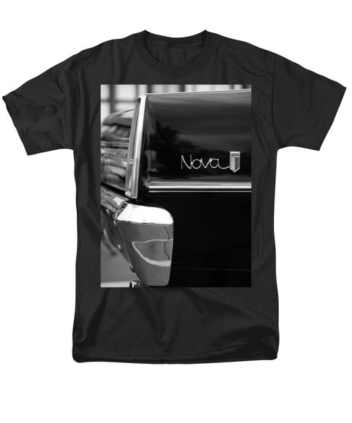1966 Chevy Nova II Men's T-Shirt  (Regular Fit) by Gordon Dean II