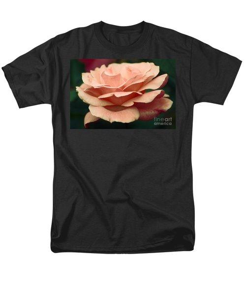 Antique Rose Men's T-Shirt  (Regular Fit) by Donna Bentley