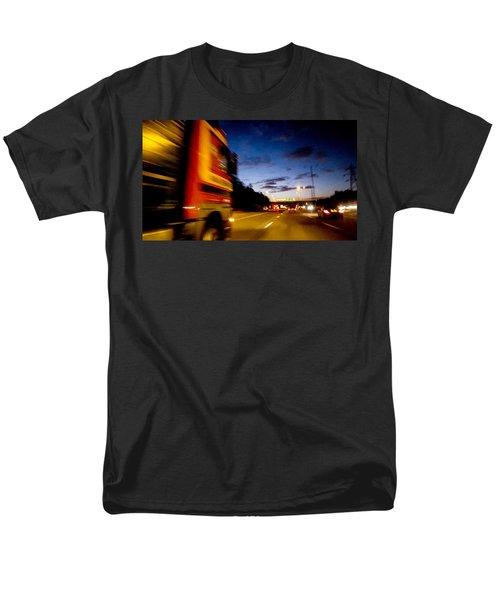 ... Men's T-Shirt  (Regular Fit) by Mariusz Zawadzki