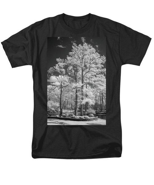 Hugh Macrae Park Men's T-Shirt  (Regular Fit) by Denis Lemay