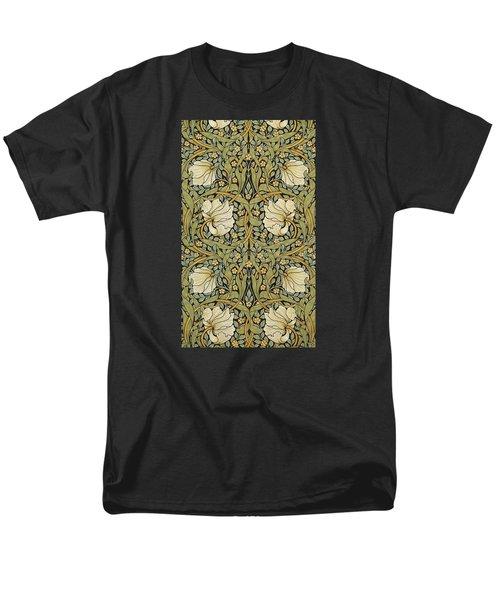 Pimpernel Men's T-Shirt  (Regular Fit) by William Morris
