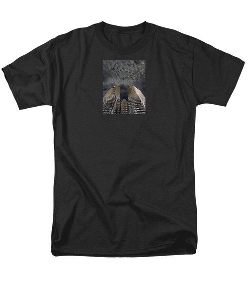 3962 Men's T-Shirt  (Regular Fit) by Peter Holme III