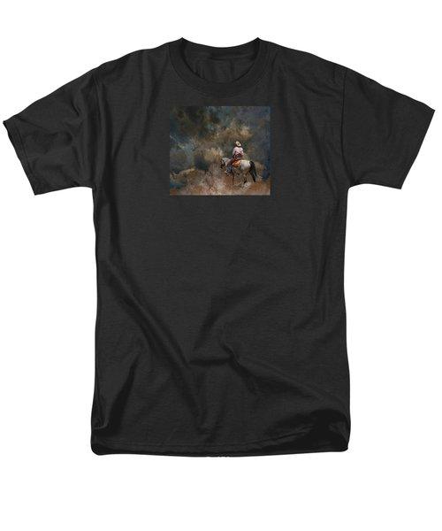 3982 Men's T-Shirt  (Regular Fit) by Peter Holme III