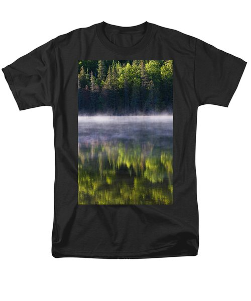 Summer Morning Men's T-Shirt  (Regular Fit) by Mircea Costina Photography