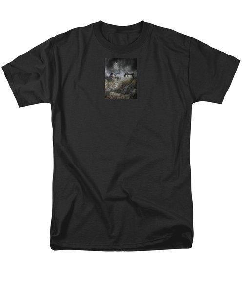 4099 Men's T-Shirt  (Regular Fit) by Peter Holme III
