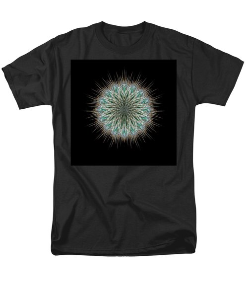 Men's T-Shirt  (Regular Fit) featuring the photograph 4418 by Peter Holme III