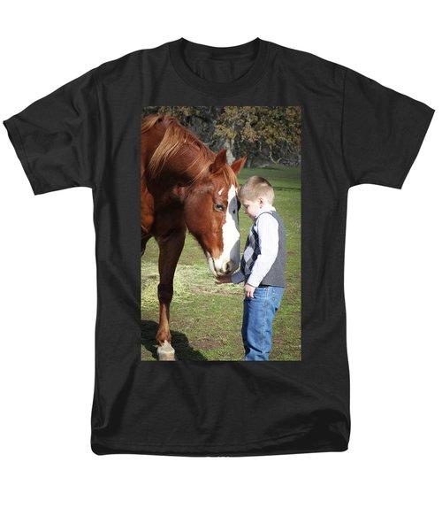 47 Men's T-Shirt  (Regular Fit) by Diane Bohna