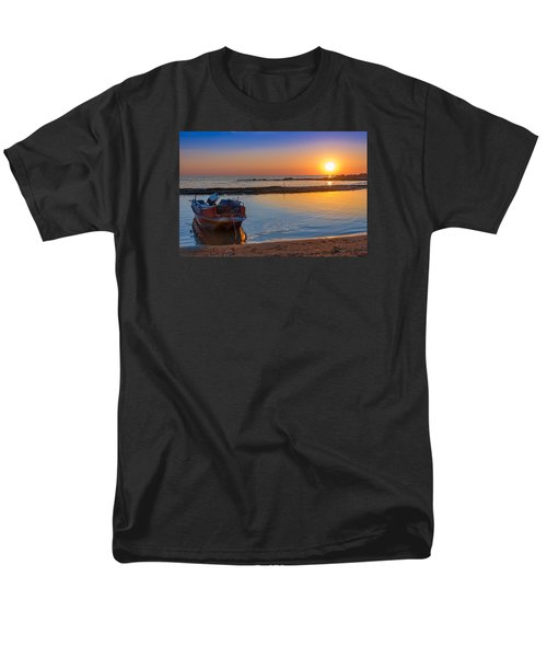 // Men's T-Shirt  (Regular Fit) by Stavros Argyropoulos