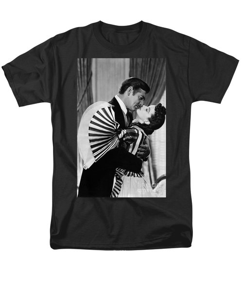 Gone With The Wind, 1939 Men's T-Shirt  (Regular Fit) by Granger