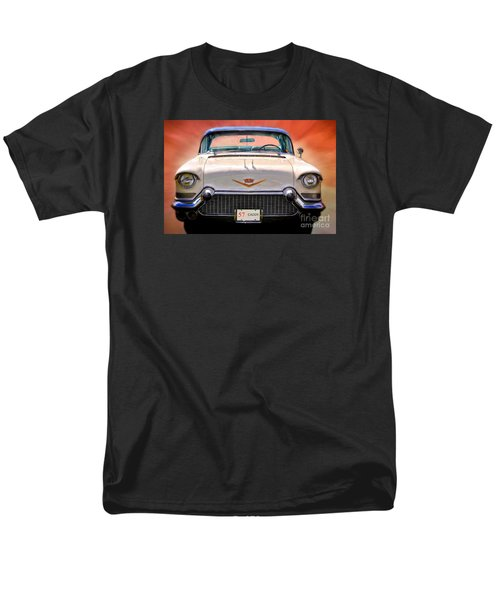 57 Caddy Men's T-Shirt  (Regular Fit) by Suzanne Handel