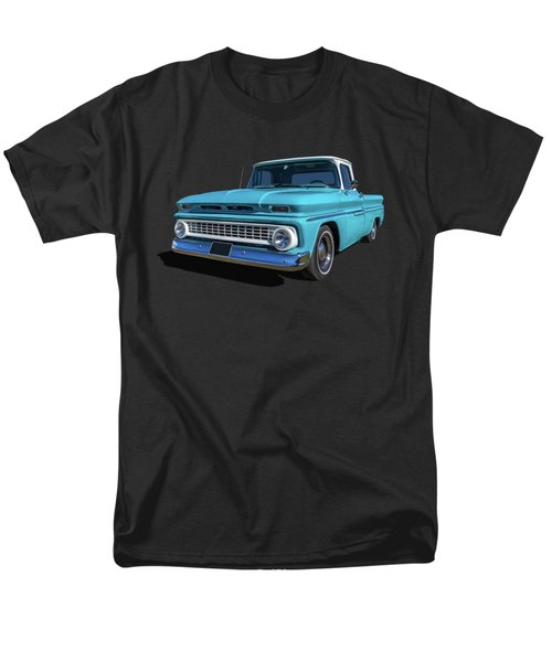 60s Pickup Men's T-Shirt  (Regular Fit) by Keith Hawley