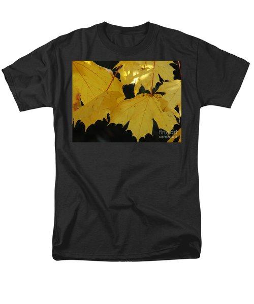 A Glimpse Of Light Men's T-Shirt  (Regular Fit) by Kim Tran