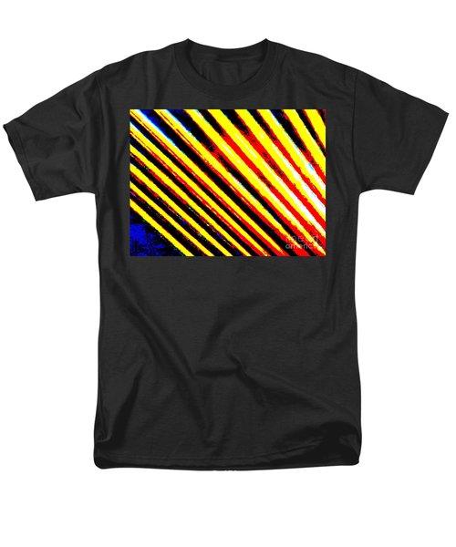 A Good Feeling Men's T-Shirt  (Regular Fit) by Tim Townsend