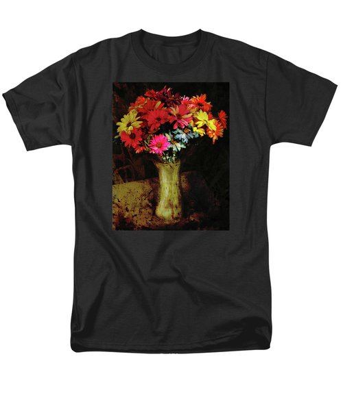 A Light Shines Into The Darkness Of My Soul 2 Men's T-Shirt  (Regular Fit)