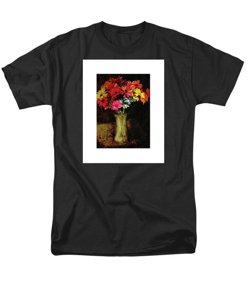 A Light Shines Into The Darkness Of My Soul Men's T-Shirt  (Regular Fit)