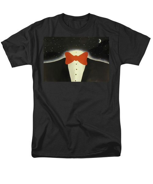 A Night Out With The Stars Men's T-Shirt  (Regular Fit) by Thomas Blood