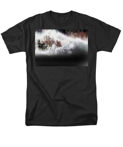 A Recurring Dream Men's T-Shirt  (Regular Fit) by Steven Huszar