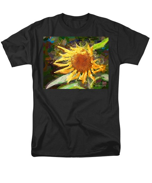 A Sunkissed Life Men's T-Shirt  (Regular Fit) by Tina LeCour