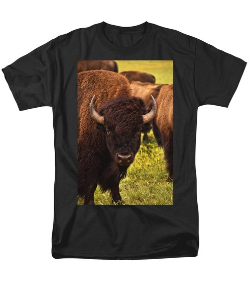 A Thoughful Moment Men's T-Shirt  (Regular Fit) by Tamyra Ayles
