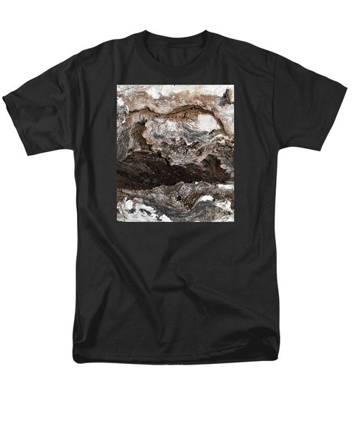 Men's T-Shirt  (Regular Fit) featuring the photograph Adventure by Ray Shrewsberry