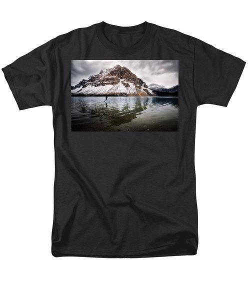 Adventure Unlimited Men's T-Shirt  (Regular Fit) by Nicki Frates