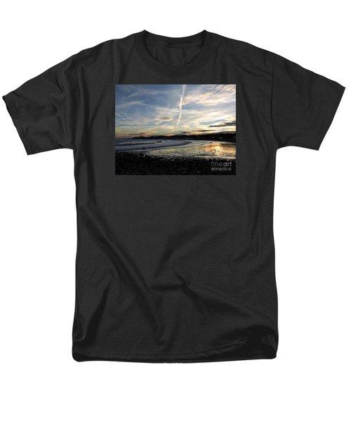 After The Storm In 2016 Men's T-Shirt  (Regular Fit) by Marcia Lee Jones