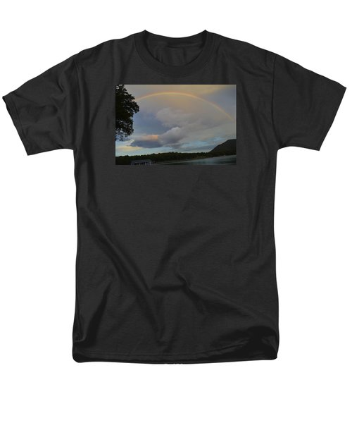Men's T-Shirt  (Regular Fit) featuring the photograph After The Storm by James McAdams
