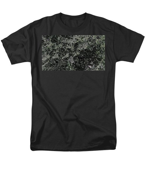 Afterthoughts  Men's T-Shirt  (Regular Fit) by Rachel Hannah