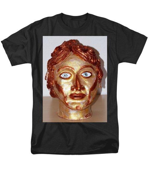 Alexander The Great Men's T-Shirt  (Regular Fit)