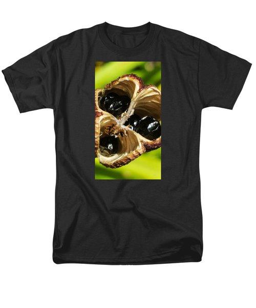 Alien Scream Men's T-Shirt  (Regular Fit) by Bruce Carpenter