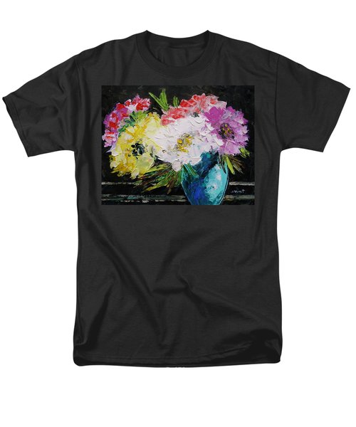 Always Nice To Come Home To Men's T-Shirt  (Regular Fit) by John Williams