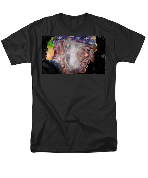 Always On My Mind 3 Men's T-Shirt  (Regular Fit) by Laur Iduc