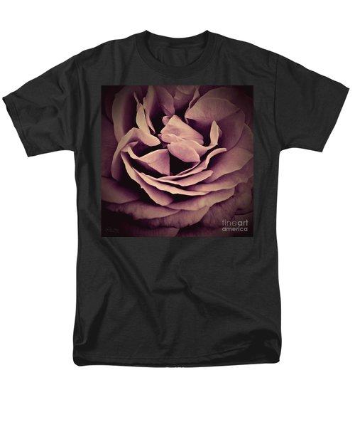 An Angel's Rose Men's T-Shirt  (Regular Fit) by Robert ONeil