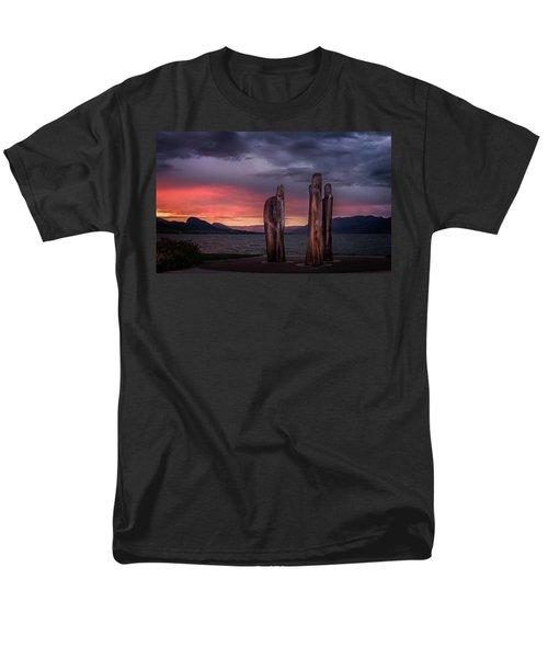 Ancestors Men's T-Shirt  (Regular Fit)