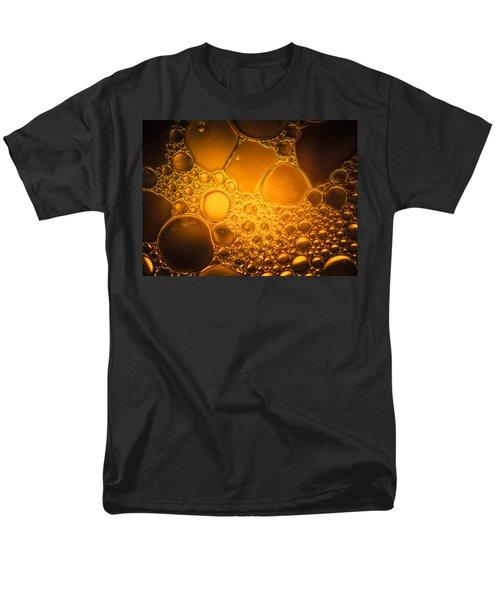 Ancient Gold  Men's T-Shirt  (Regular Fit) by Bruce Pritchett