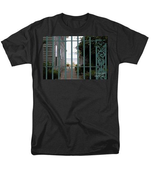 Another Life Men's T-Shirt  (Regular Fit)