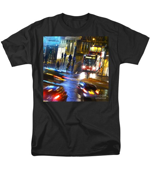 Men's T-Shirt  (Regular Fit) featuring the photograph Another Manic Monday by LemonArt Photography