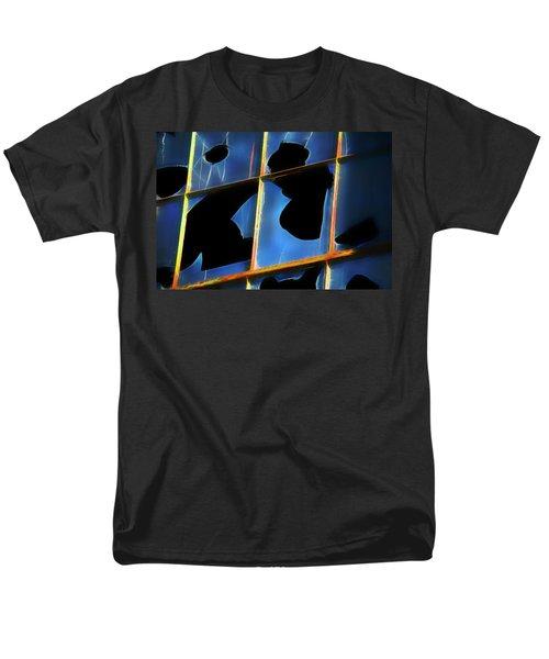 Men's T-Shirt  (Regular Fit) featuring the photograph Apocalypse 1 by Yulia Kazansky