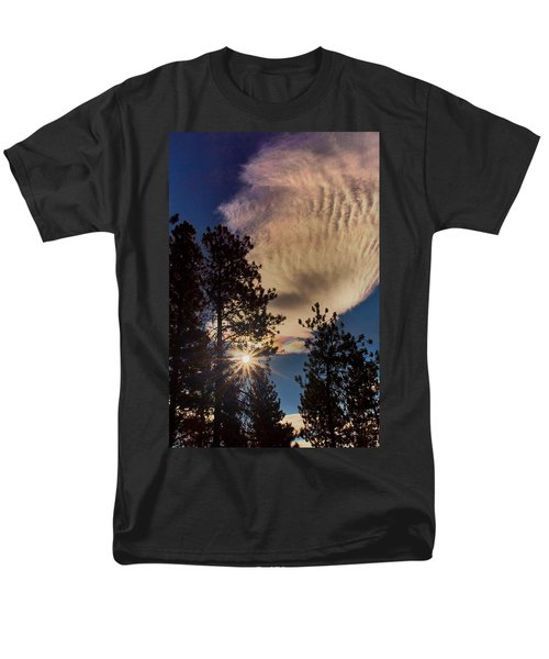 Appreciating Life 2 Men's T-Shirt  (Regular Fit) by Loni Collins