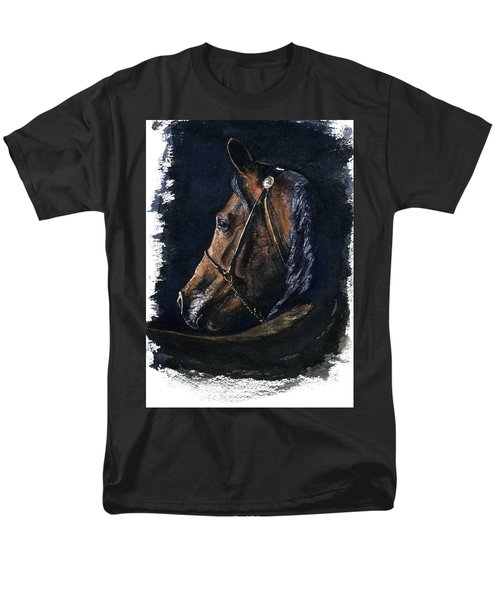 Arabian Men's T-Shirt  (Regular Fit) by John D Benson