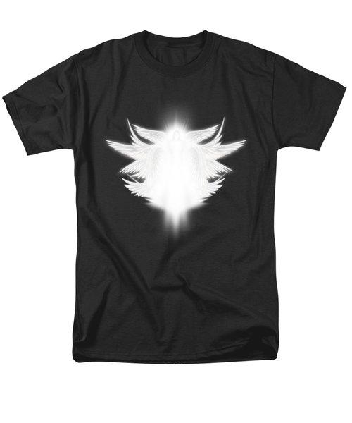 Archangel Men's T-Shirt  (Regular Fit) by James Larkin