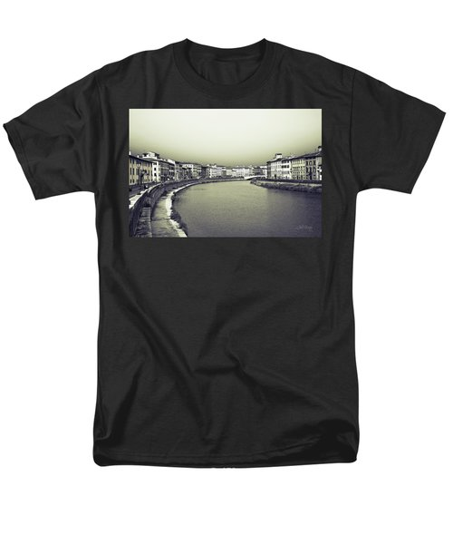 Arno II Men's T-Shirt  (Regular Fit) by Joseph Westrupp