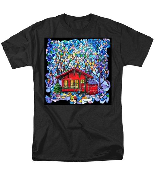 Art Depot Men's T-Shirt  (Regular Fit)