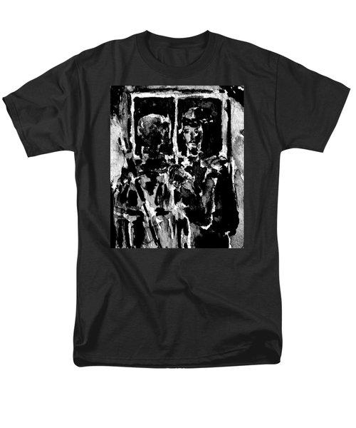 I Am The Way Men's T-Shirt  (Regular Fit)