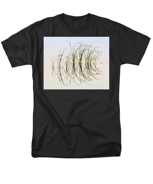 Graceful Grass Men's T-Shirt  (Regular Fit) by Bill Kesler